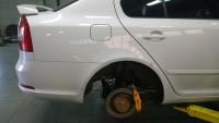 Skoda Octavia RS 6