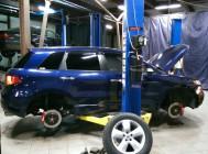 Acura RDX 12