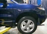 тормоза на Acura