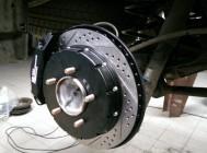 Toyota LC200 9