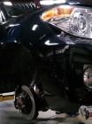 тормоза на Toyota LC200