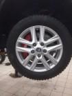 тормоза HPB на Toyota LC200