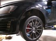 VW Golf MK7 GTI 3