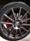 VW Golf MK7 GTI 4