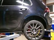 VW Golf MK7 GTI 7