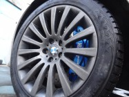 BMW 5 Series GT 13