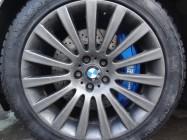 BMW 5 Series GT 14