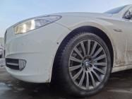 BMW 5 Series GT 15