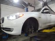 BMW 5 Series GT 2
