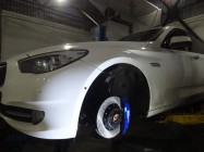 BMW 5 Series GT 6