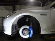 BMW 5 Series GT 7