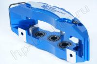 hp-brakes тормозной суппорт 6 поршней