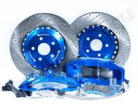 hp-brakes тормоза
