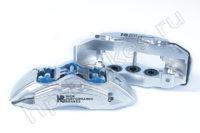 Многопоршневые суппорта HPB, конструкция и преимущества.
