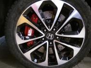 Honda Accord 9 11