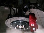 Honda Accord 9 6