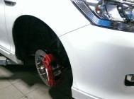 Тормоза на Honda Accord