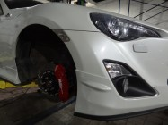 тормоза hp-brakes