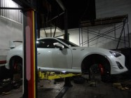 Toyota GT86 20