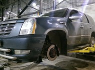 Cadillac Escalade 405x36mm 6pot 15