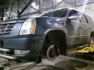 Cadillac Escalade 405x36mm 6pot 15
