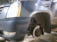 Cadillac Escalade 405x36mm 6pot 16