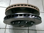 Jeep Grand Cherokee 356x32mm 6pot 10