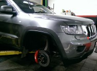 Jeep Grand Cherokee 356x32mm 6pot 11