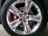 Jeep Grand Cherokee 356x32mm 6pot 19