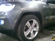 Jeep Grand Cherokee 356x32mm 6pot 2