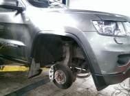Jeep Grand Cherokee 356x32mm 6pot 4