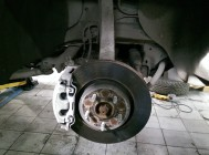 Jeep Grand Cherokee 356x32mm 6pot 5