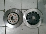 Jeep Grand Cherokee 356x32mm 6pot 7