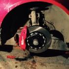 Mercedes-Benz SLK (R171). Тормоза HP-Brakes_17