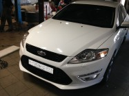 Ford Mondeo Тормоза