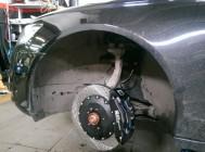 Audi A6 380mm 8pot - 2