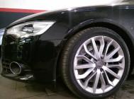 Audi A6 380mm 8pot - 5