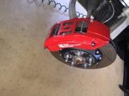 Dodge Ram 1500 405mm 8pot + 380 6pot - 6