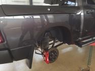 Dodge Ram 1500 405mm 8pot + 380 6pot - 7