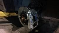 Тормоза на Mitsubishi ASX
