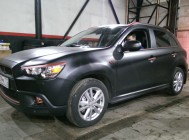 Mitsubishi ASX 304x26mm 6pot 17