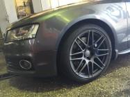 тормоза на Audi A5 3.0tdi HPB 356х32mm 6pot - 3