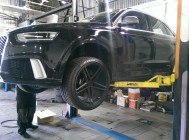 Audi Q3RS тормоза hpb 380x34mm big8pot -2 (6)