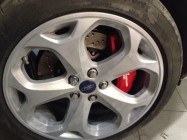 Ford Mondeo MK3 330x32mm 6pot - 3
