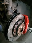 Ford Mondeo MK3 330x32mm 6pot - 4