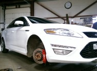 Ford Mondeo MK3 330x32mm 6pot - 5