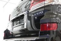 LX570 HPB R20 Red 405x36x8b + 380x32x6b - 6