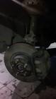 Subaru Forester тормозная система