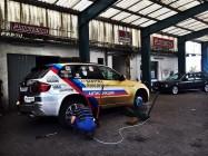 HPB тормоза BMW X5