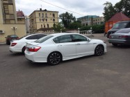 Honda Accord 9 тормоза HPB